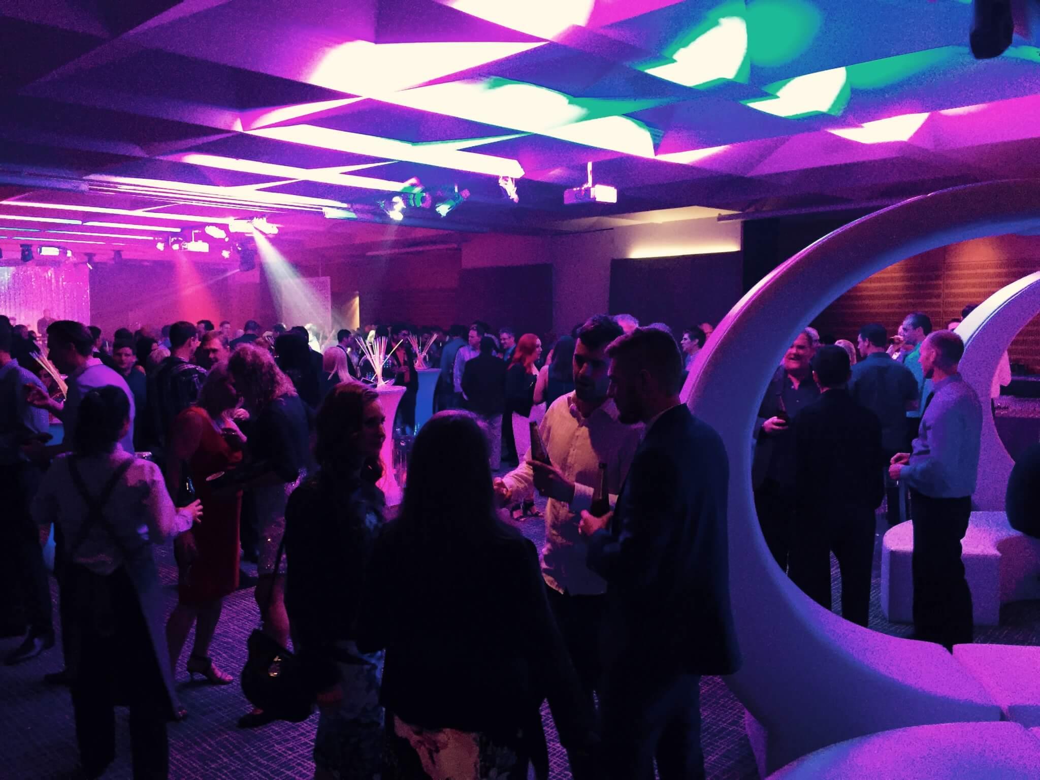 D & e -corporate christmas party 2015- 4