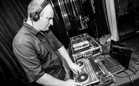 DJ Andrew