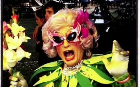 Dame Edna QLD