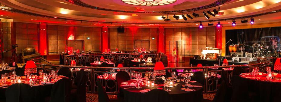 Gala dinner -corporate gala- gala event-corporate event