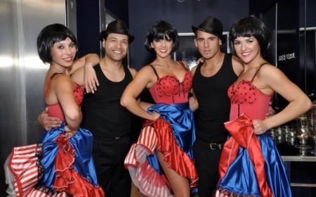 La Vie De Boheme – Moulin Rouge