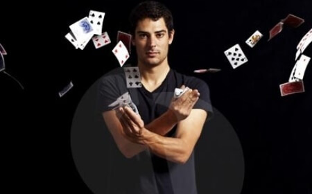 Liam Power Magician