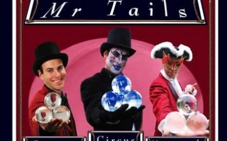 Mr.Tails
