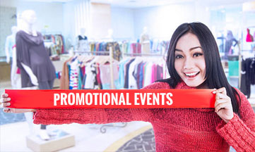 Promotional Events