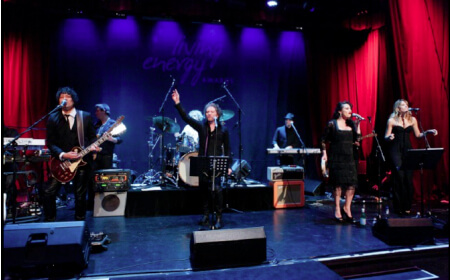 Phil Ceberano and the Supersound Band