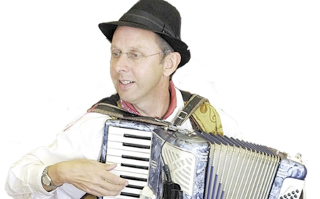 Phillipe L'Accordonist
