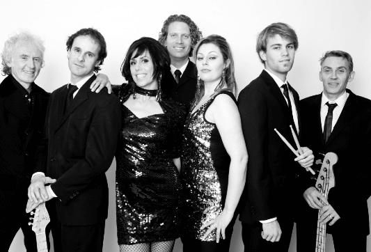 Cover Band Hobart