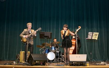 Sydney Jazz Band