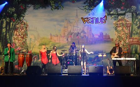 Venus 6