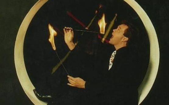 Jack Bower – Tasmania Magician