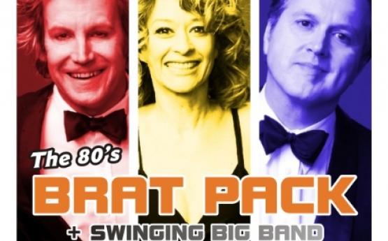 80s Brat Pack