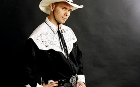 C.M Cowboy