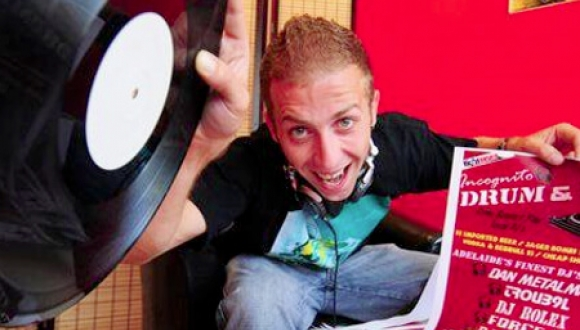 DJ Dan Metalman