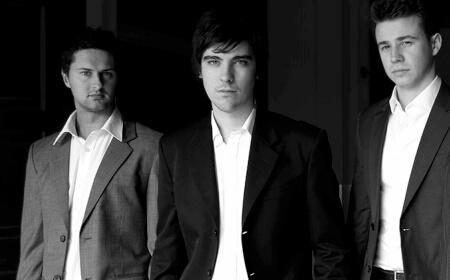 South Side Trio