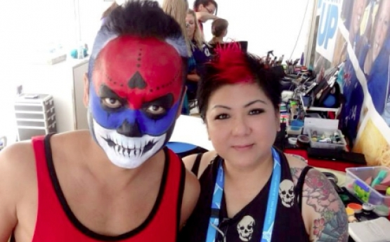 Face Painters