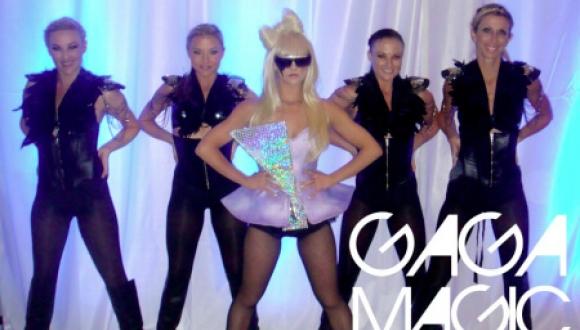 Gaga Magic