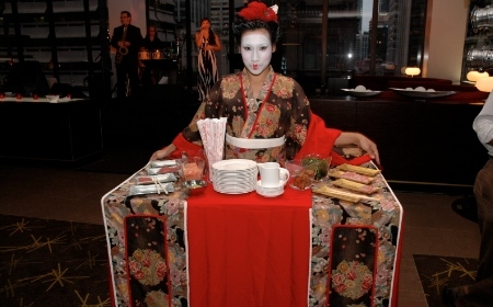 Moveable Feast Geisha