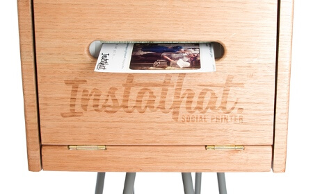 Instathat Social Printer