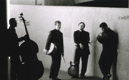 Marinucci Jazz Ensemble
