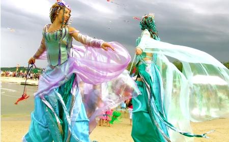 Mermaides