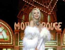 Moulin Rouge Event Theme Ideas