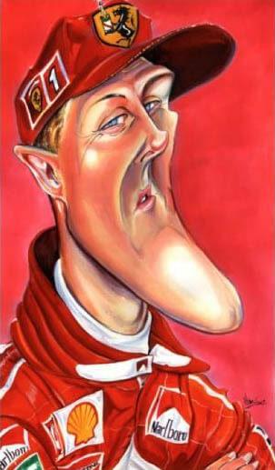 Harv – Caricaturist