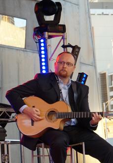 Nick Freer