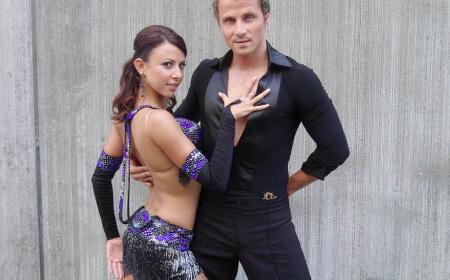 Ballroom Dancers NSW