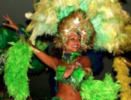 Rio Carnivale Theme