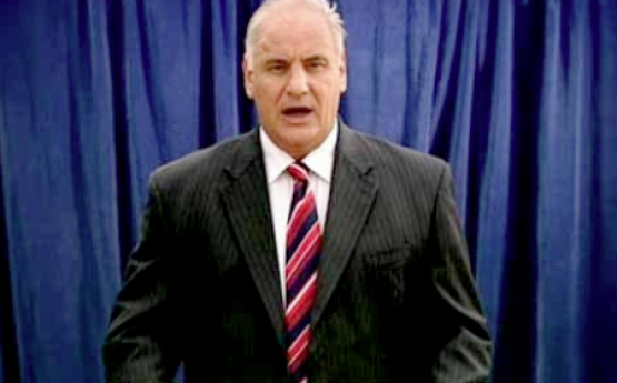 Sam Kekovich