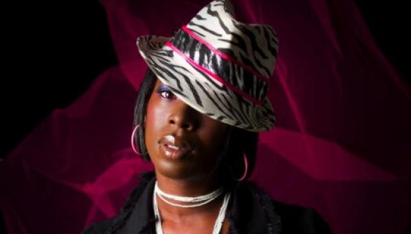 Shirley Davis DJ Combo