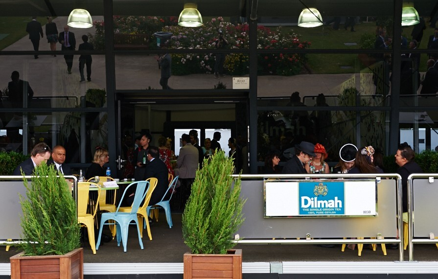 spring carnival marquee-dilmah 2014-5