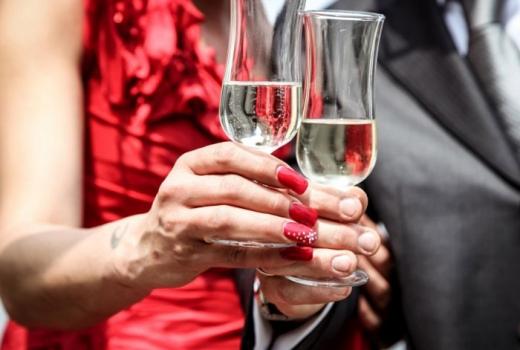Cocktail Wedding