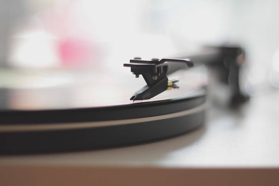 Dj turntable vinyl dj sdisk jock djs -2