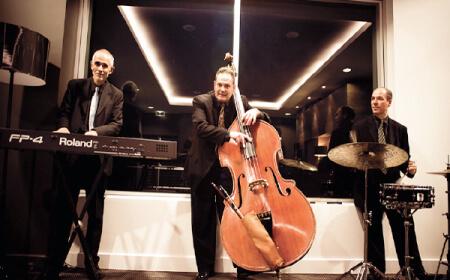 Jazz bands Brisbane