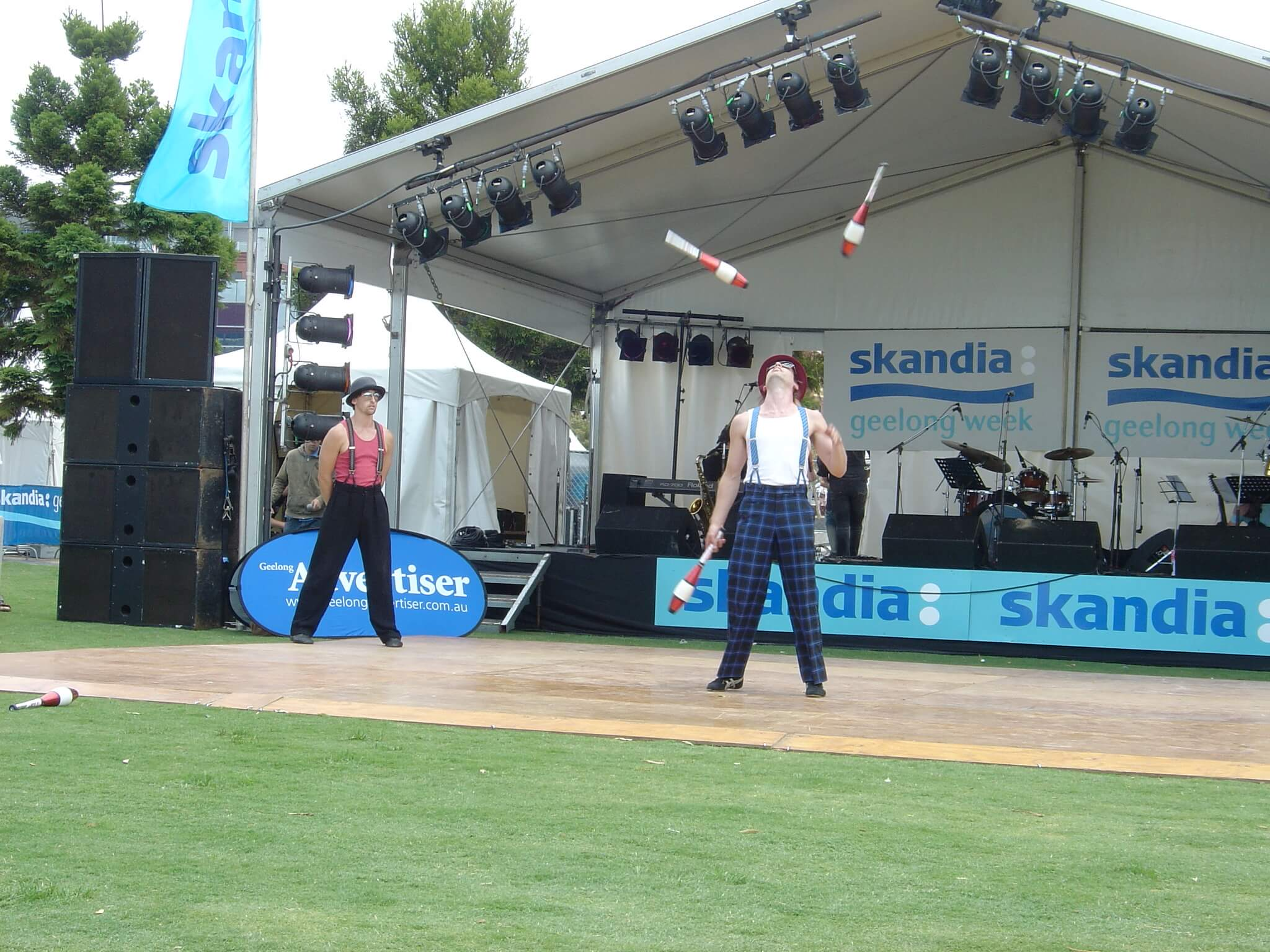 Sailing festival skandia geelong week-4