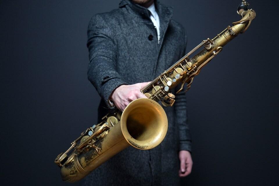 jazz Bands- horns