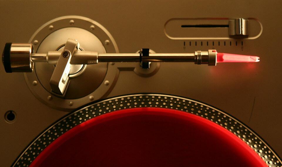 DISC JOCK-SYDNEY DJ