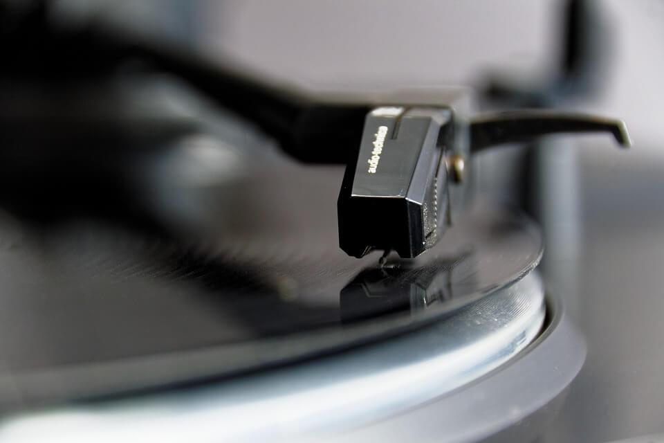 DJ MELBOURNE HEADLINE VINYL