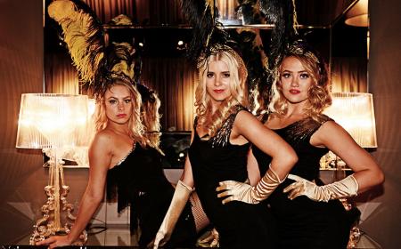Gatsby Dance Show