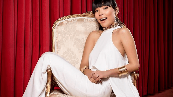 Dami Im Australian Recording Artists
