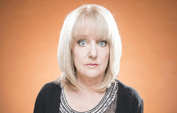 Denise Scott Comedian