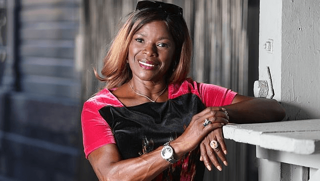 Marcia Hines Australian Recording Artists