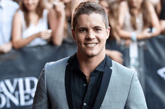 johnny ruffo Australian Recording Artists