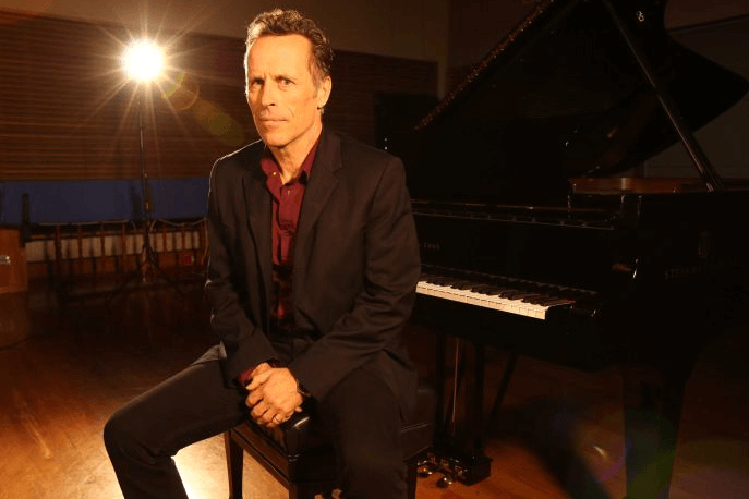 mark Seymour Australian Recording Artists