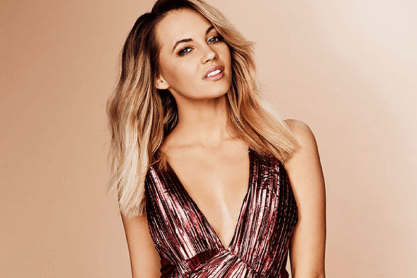 samantha Jade Australian recording artists