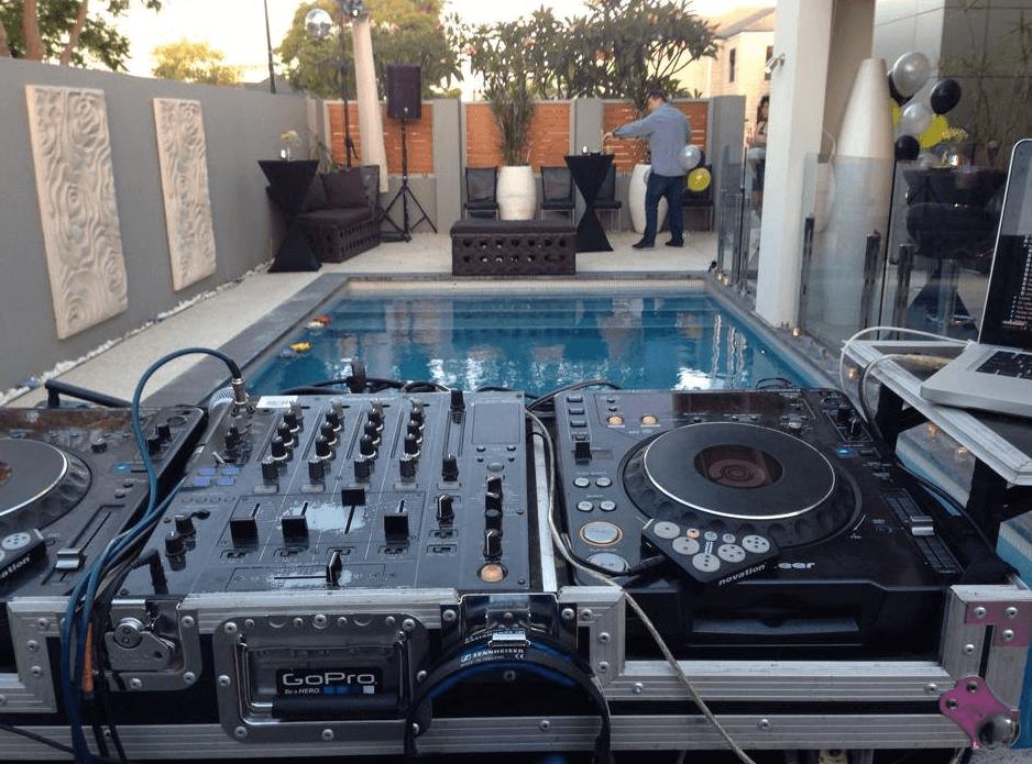 DJ Michael Degraaf 2