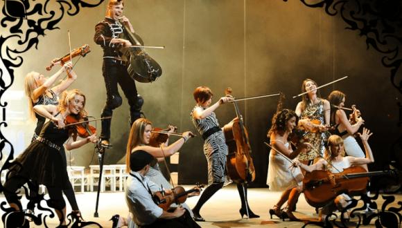 String Circus Orchestra