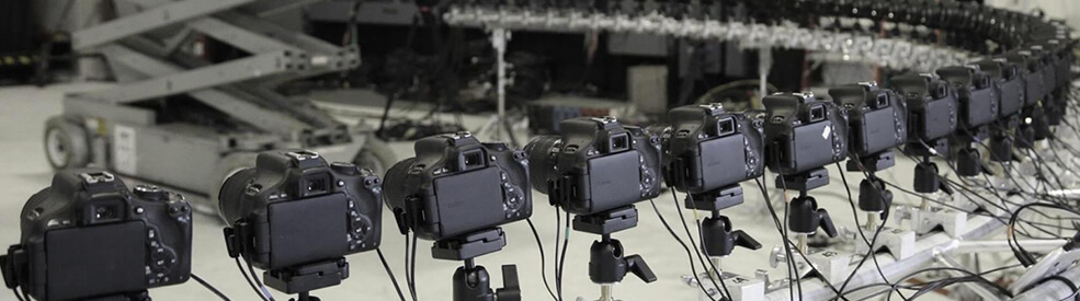 BulletTime 360 PhotoBooth