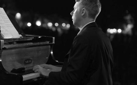 Darren Archer Jazz Pianist